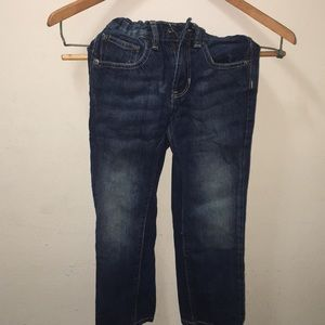 Gap Kids Jeans Slim Straight Fit